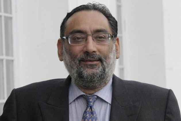 Drabu's Statement That Kashmir Shouldn't Be Seen As Political Problem Create Political Storm In Valley