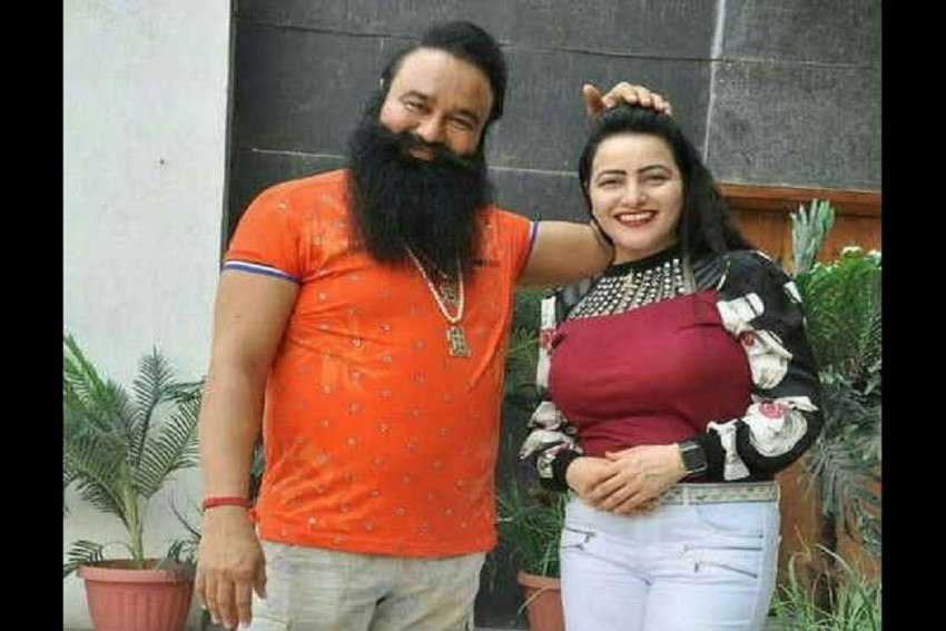 'No Criminal Should Be Spared, Honeypreet Insan Must Be Arrested: Goverment On Honeypreet Insan