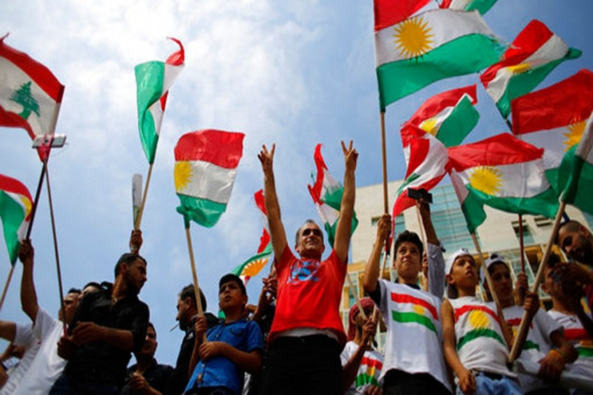 Kurdistan Votes For Freedom, And Takes West Asia Towards Ethnic Conflict