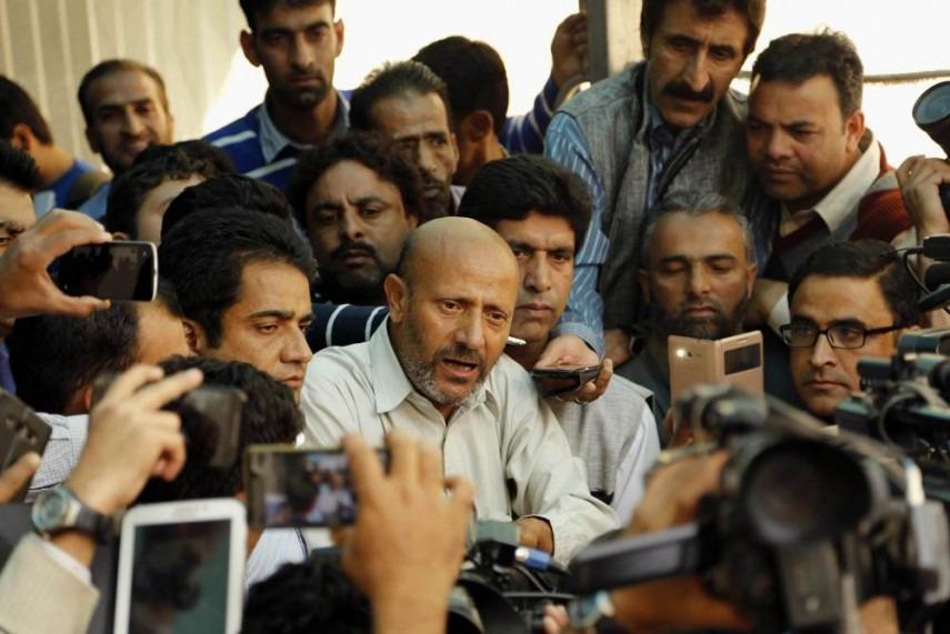 Terror Funding Case: NIA Summons Independent J&K MLA Sheikh Abdul Rashid For Questioning
