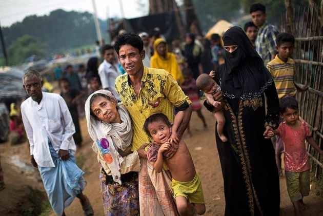 India Should Replace Its Arbitrariness With A National Law To Deal With Refugees