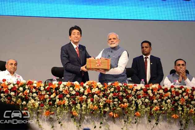 Maruti Suzuki To Set Up India's First Automobile Lithium-ion Battery Plant