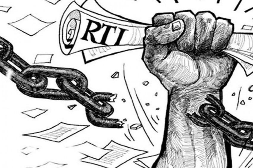 Seeking Personal Information Of Bank Employees Is Exempted Under RTI: Supreme Court