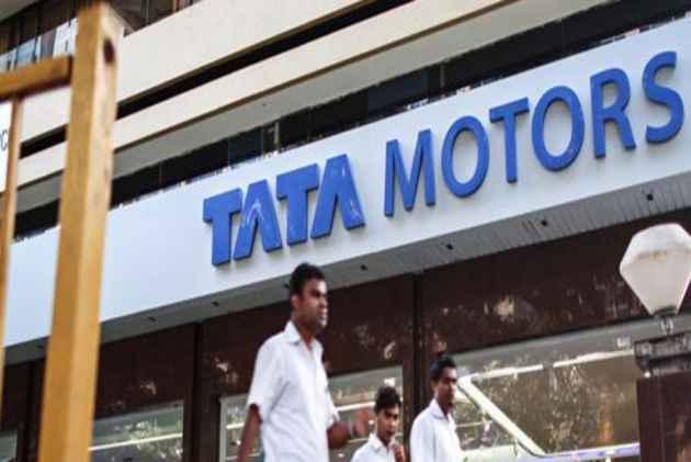 Tata Motors CFO Ramakrishnan Retires