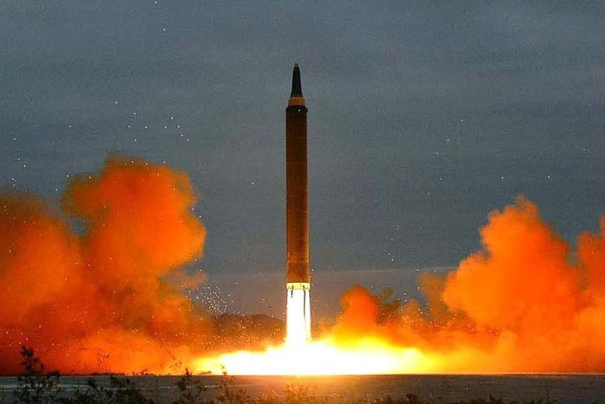 Following North's Sixth Nuclear Test, South Korean Media Calls For Seoul To Build Own Nukes