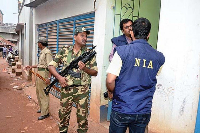 Terror Funding Case: NIA Summons J&K Bar Association President Abdul Qayoom
