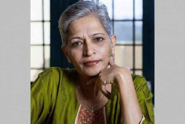 Gauri Lankesh's Murder Spotlights The Tussle With Her Right-Leaning Brother Over <em>Lankesh Patrike's</em> Ownership