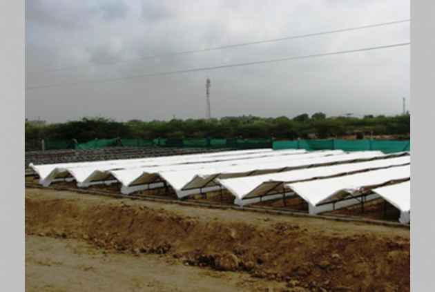 How Indian Scientists Have Started Harvesting Potable Drinking Water From Dew