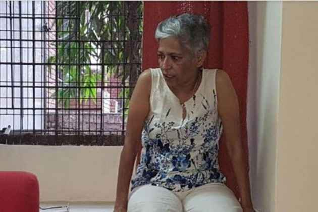Gauri Lankesh Arrived As An Activist By Protecting Baba Budan Giri Sufi Shrine From Hindutva Brigade