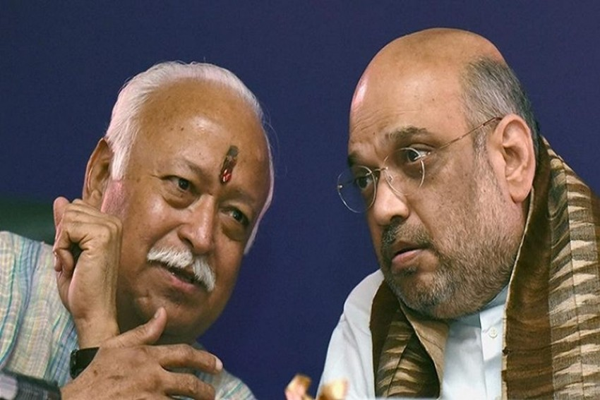 After Mohan Bhagwat, Amit Shah's Event Booking Cancelled By Bengal Govt-Owned Stadium, BJP Cries Foul
