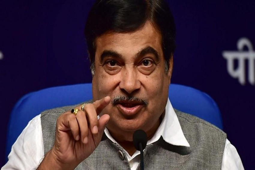 Nitin Gadkari Warns Automakers: 'Switch To Clean Vehicles Or Be Bulldozed'