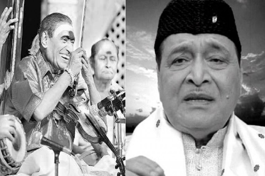What All Did Bhupen And Vaidyanathan Share Among Themselves?