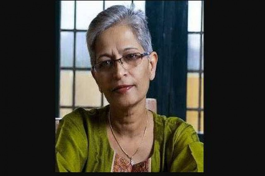 Journalists, Writers From South Asia, UK & Australia Demand Justice For Gauri Lankesh