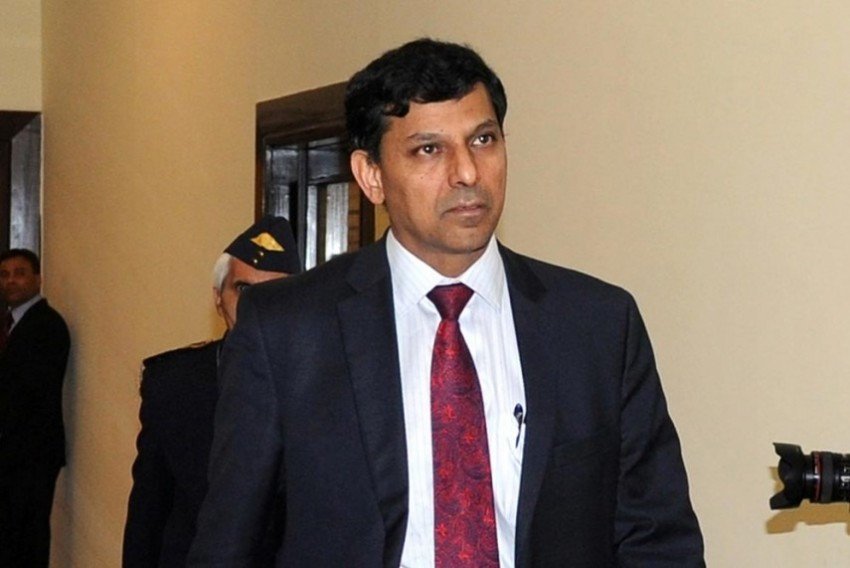 Demonetisation Has Come At A Huge Cost For Indian Economy, Says Raghuram Rajan