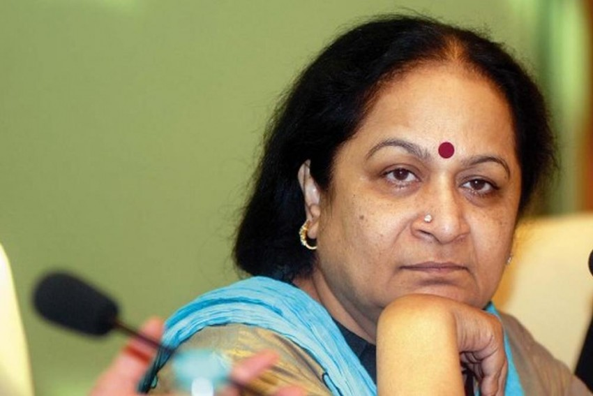 CBI Books Former Environment Minister Jayanthi Natarajan, Carries Out Searches