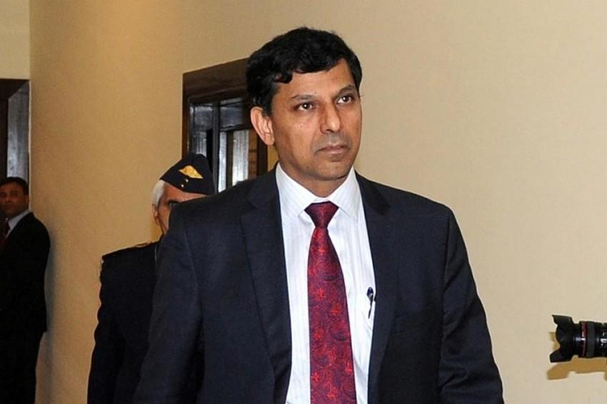 Close Down Dept Of Financial Services, Suggests Former RBI Governor Raghuram Rajan