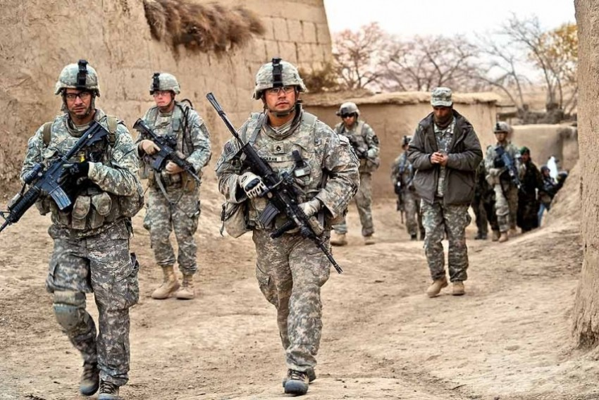 From Afghanistan To Somalia, The US' Special Ops Achieves Less With More