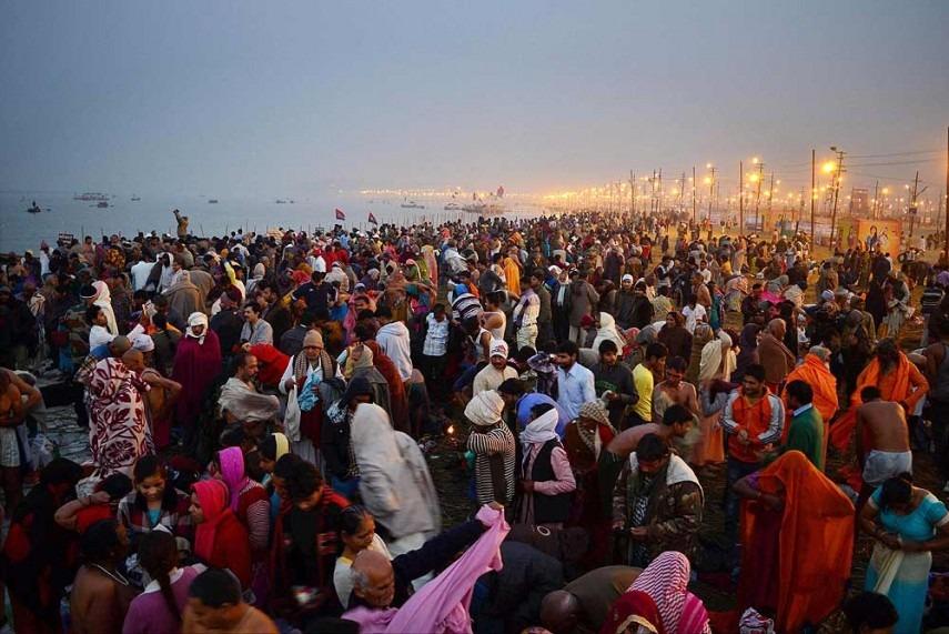 Delhi Govt To Fund Pilgrimage Of 77,000 Senior Citizens Every Year