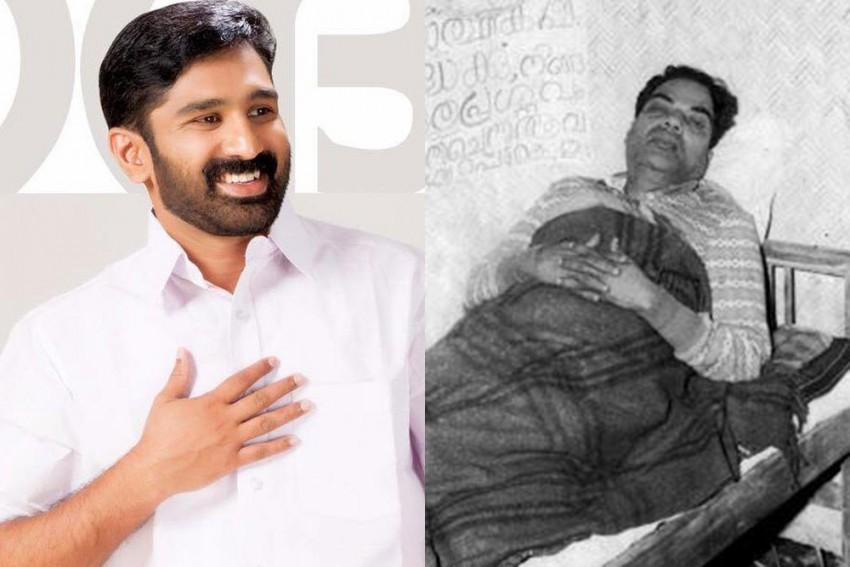 Congress MLA Balram Attacked After He Calls Communist Legend AK Gopalan A 'Child Abuser'