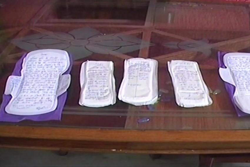To Make GST Free, Gwalior Students To Send 1,000 Sanitary Napkins To PM Modi