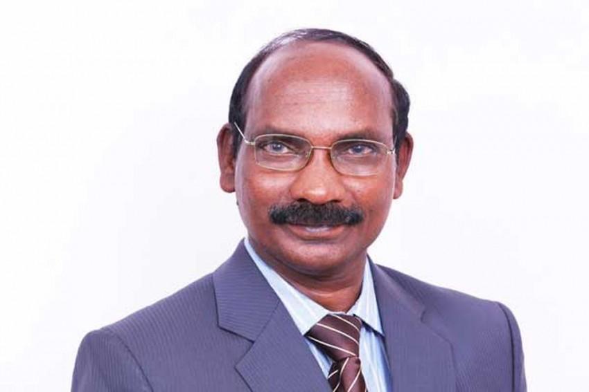 'Rocket Man' K. Sivan Appointed As New ISRO Chairman