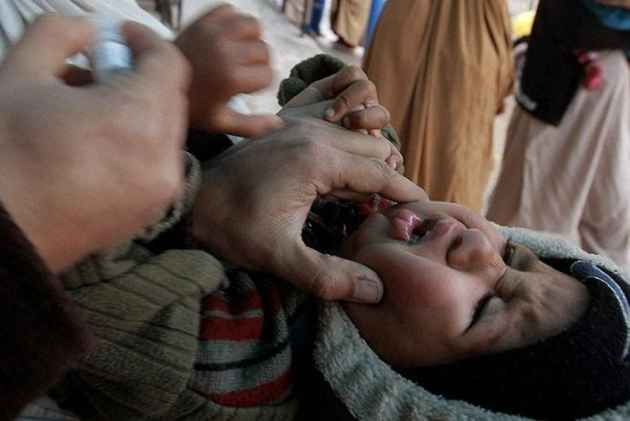Measles- Rubella Vaccination Takes Off In Kashmir Amid Hate Videos And Propaganda