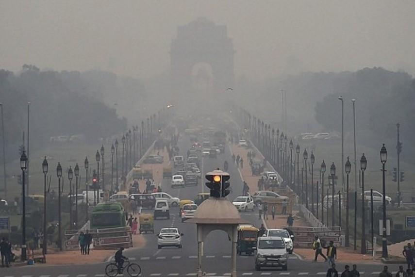 Khaskhabar/राजधानी दिल्ली में हवा लगातार प्रदूषित होता जा रहा है। प्रदुषण की