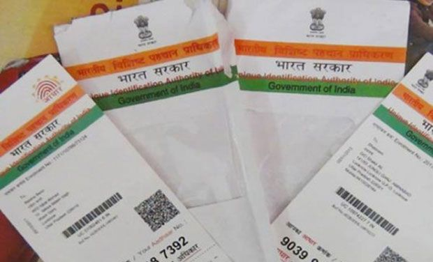 Soon, You Can Refuse To Share Your Aadhaar Number With Private As Well As Government Agencies
