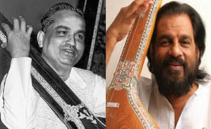 Kumar And Das: Two Phenomenal Gandharvas In Indian Music Expanse