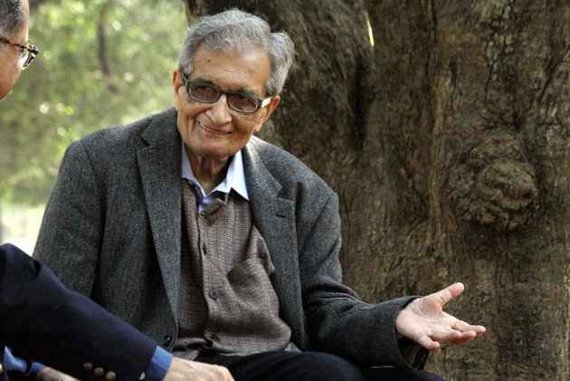 Filmmaker Suman Ghosh Agrees To Remove Word 'Gujarat' From Documentary On Nobel Laureate Amartya Sen