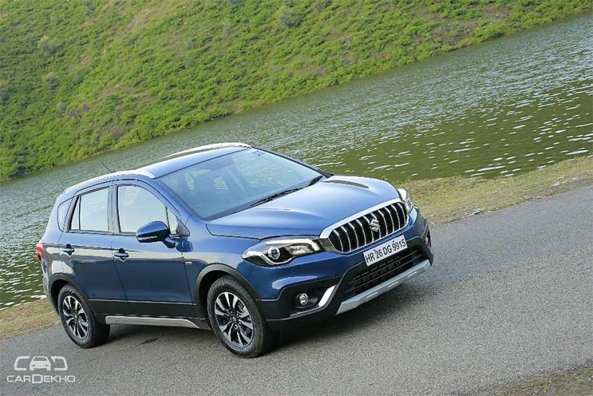 Maruti Suzuki Hikes Car Prices