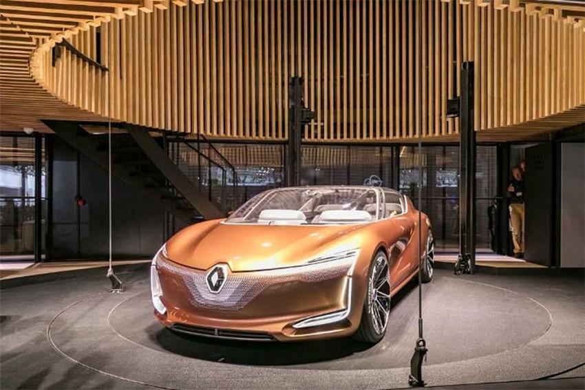 Renault-Nissan-Mitsubishi To Invest $1 Billion In Auto Tech Startups