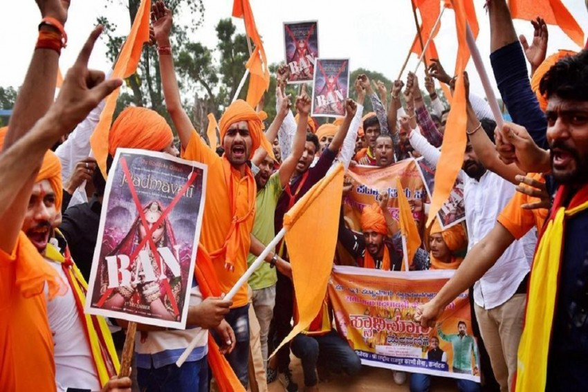 We'll Watch <em>Padmavat</em> Before Quashing FIR Against Sanjay Leela Bhansali: Rajasthan High Court