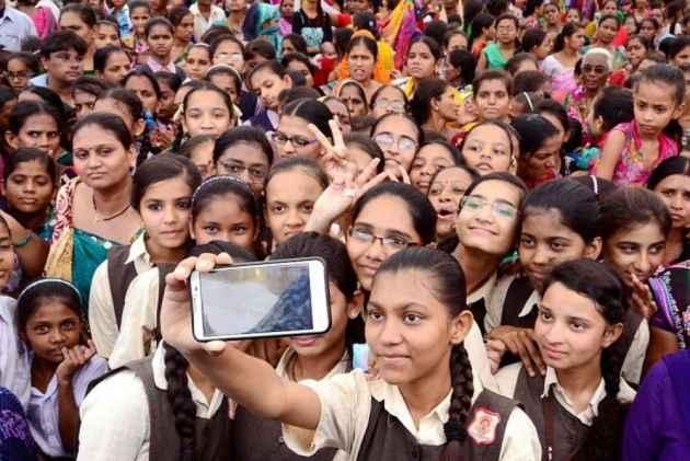 Sex Ratio At Birth Improves In Haryana, Rises To 914 Girls Per 1000 Boys