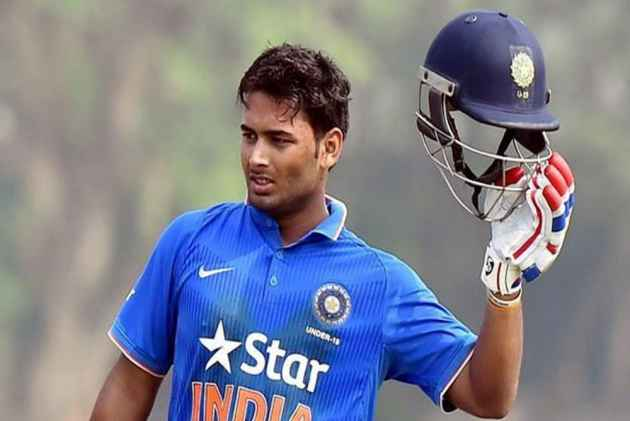 Sacked From Captaincy A Week Ago, Delhi's Rishabh Pant Slams Fastest T20 Century By An Indian