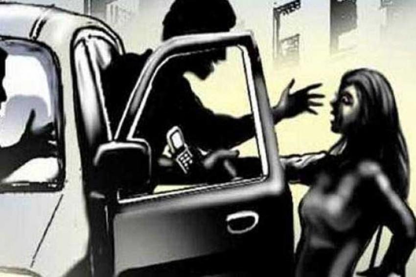 Haryana Again: 22-Year-Old Woman Kidnapped, Gangraped On Moving SUV In Faridabad