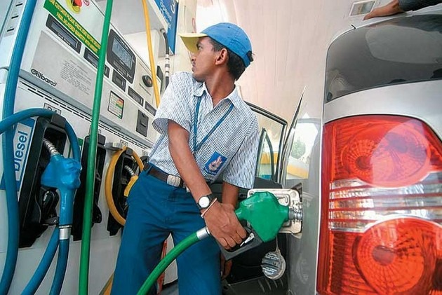 Diesel Prices At Record Rs 61.74/L, Petrol Crosses Rs 71/L