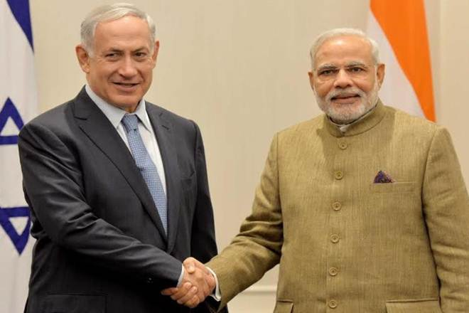 PM Modi Invites Israeli Defence Companies To Work And Invest In India