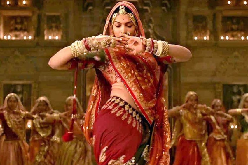 Haryana Becomes Fourth State To Ban The Release Of <em>Padmaavat</em>