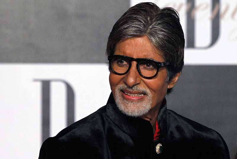 BMC Regularised 'Illegal' Modifications In Amitabh Bachchan's Property, Reveals RTI Reply