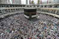 Govt Withdraws Subsidy To Haj Pilgrims