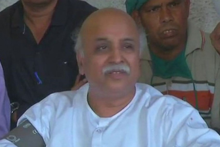 Plan Being Hatched To Kill Me In Encounter: Pravin Togadia Day After He Went 'Missing' And Found