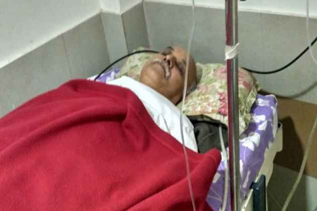 Pravin Togadia Goes 'Missing', Found Unconscious In Ahmedabad, VHP Workers Hit The Streets