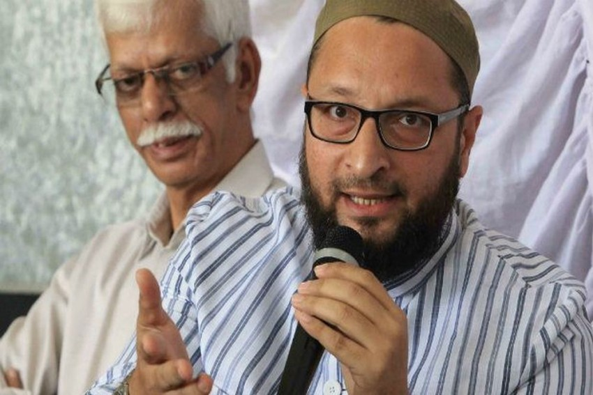 Haj Subsidy Withdrawal: What About Funds Given For Hindu Pilgrimages, Asks Asaduddin Owaisi