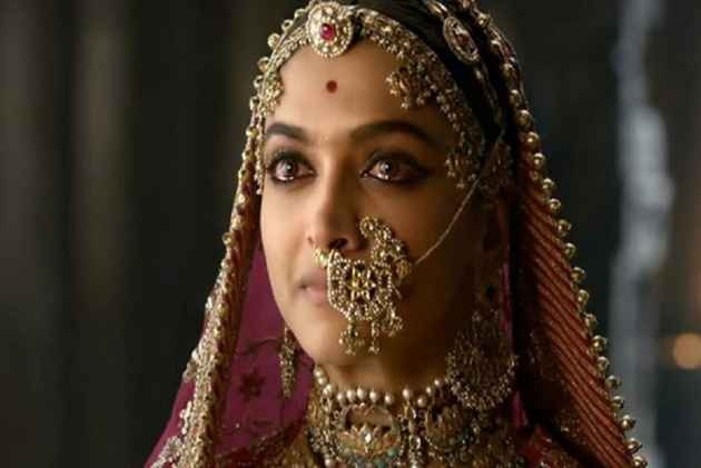 Supreme Court Agrees To Hear Producer's Plea Against <em>Padmaavat</em> Ban In Certain States