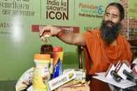 'I Don't Support FDI, Patanjali Won't Partner With Global Firms': Ramdev