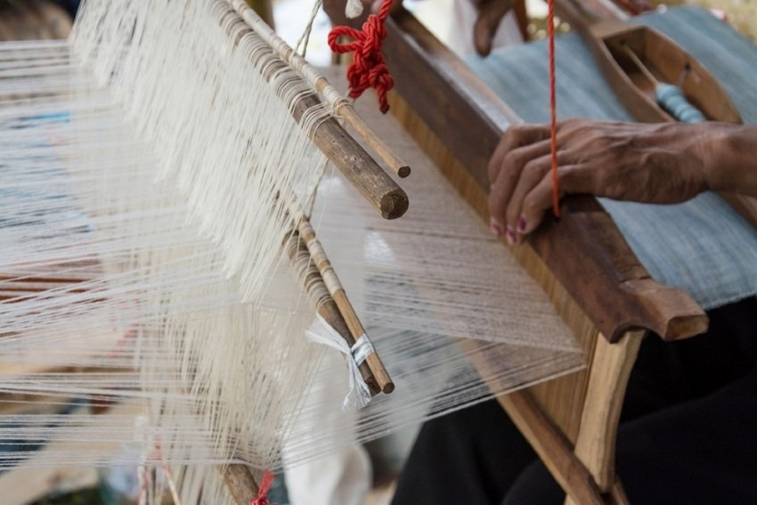Spinning Tales: Role of Khadi In Transforming Rural India