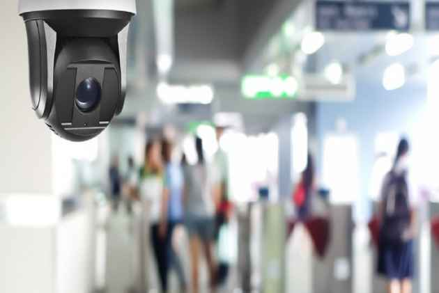 AAP Govt Compromised National Security By Giving CCTV
