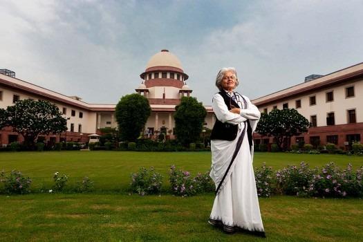 Senior Lawyer Indira Jaising Files Petition Seeking Live-Streaming Cases Of National Importance