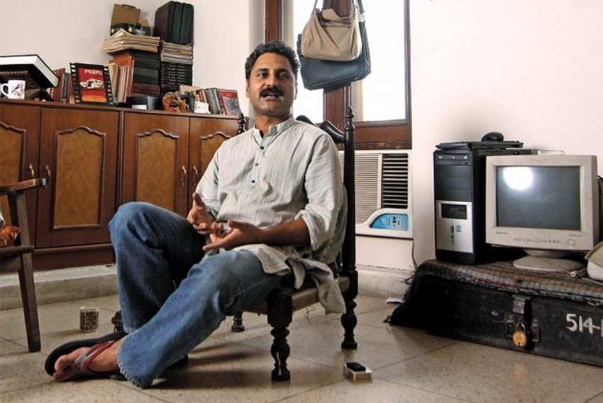 SC Rejects Appeal Challenging Acquittal Of <em>Peepli Live</em> Co-Director Mahmood Farooqui In Rape Case